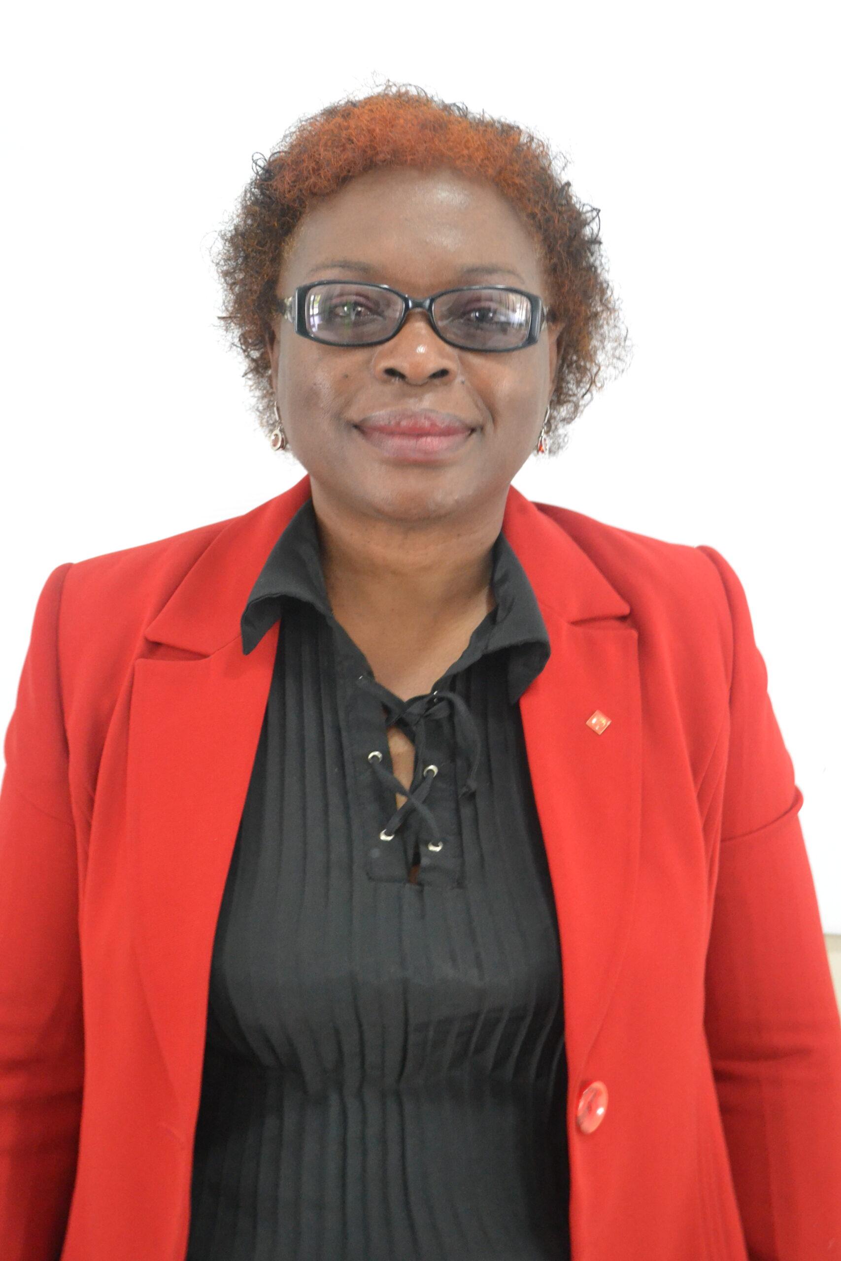 Maureen Mwanagweshi
